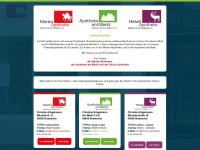 am-markt-apotheke.com Webseite Vorschau