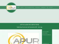 Apur-gmbh-solartechnik.de