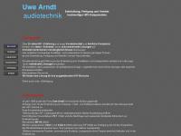 arndt-audiotechnik.de