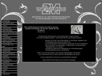 2m-werbung.de Webseite Vorschau