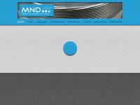 mnd-cnc.de Thumbnail
