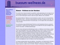 buesum-wellness.de