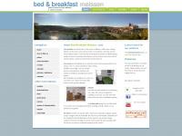bed-breakfast-meissen.com