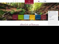 ilsenburg-tourismus.de