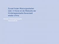 kindertagesstaette-beverstedt.de Webseite Vorschau