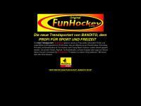 funhockey.de