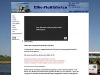 elbe-flossfahrten.de