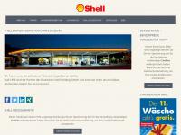 Shell-station-rakowitz.de