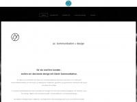 2ax.net Webseite Vorschau