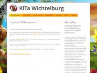 kindergarten-agathenburg.de Webseite Vorschau