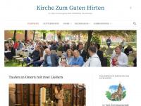 kirche-muenkeboe-moorhusen.de Webseite Vorschau