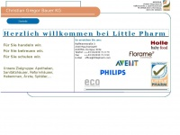 littlepharm.com