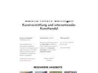 galerieahlers.de