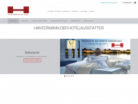 hantermann.com