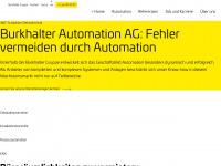 burkhalter-automation.ch