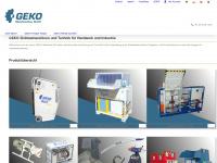geko-maschinenbau.de