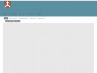 kirchbrak.de Webseite Vorschau