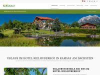 kielhuberhof.com