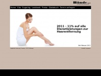 haende.net