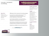 hansmann-spedition.de