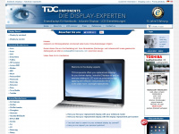 tdcomponents.com