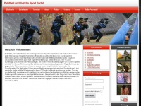 paintball-elite.net