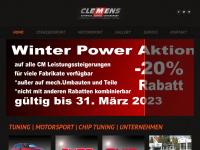 clemens-motorsport.de