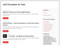 led-fernseher.info
