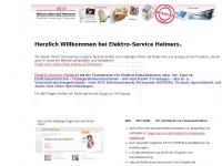 helmers-elektrotechnik.de