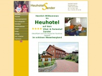 heuhotelsander.de