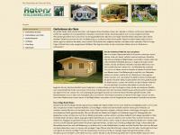 gartenhausprofi.com
