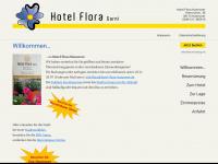 Hotel-flora-hannover.de