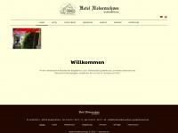 hotelniedersachsen-quakenbrueck.de