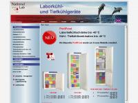 Nationallab.de