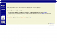 loeningen.net Webseite Vorschau