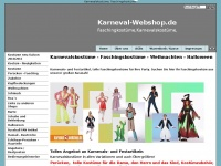 karnevalartikel.com