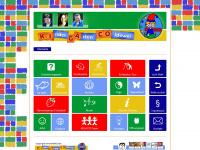 kigaco.de Webseite Vorschau