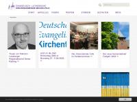 kirchengemeinde-meckelfeld.de Webseite Vorschau