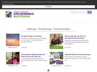 kirchenkreis-buxtehude.de Thumbnail