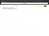 kirche-selsingen.de Webseite Vorschau