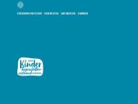 kitas-cuxhaven.de Webseite Vorschau