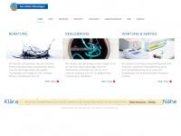 Kleinklaeranlagen-online.de