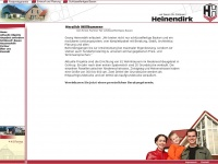 heinendirk.com