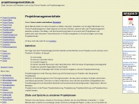projektmanagementzitate.de