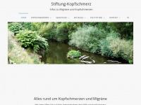 stiftung-kopfschmerz.de