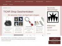ticar-shop.de