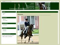 lahmann-sportpferdezucht.de
