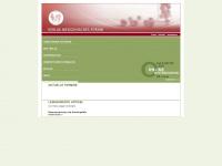 verlag-medizinischesforum.de Webseite Vorschau