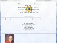 locastro.de Webseite Vorschau