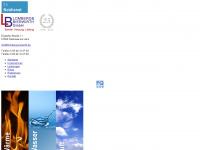 lomberg-bierwirth.de Webseite Vorschau